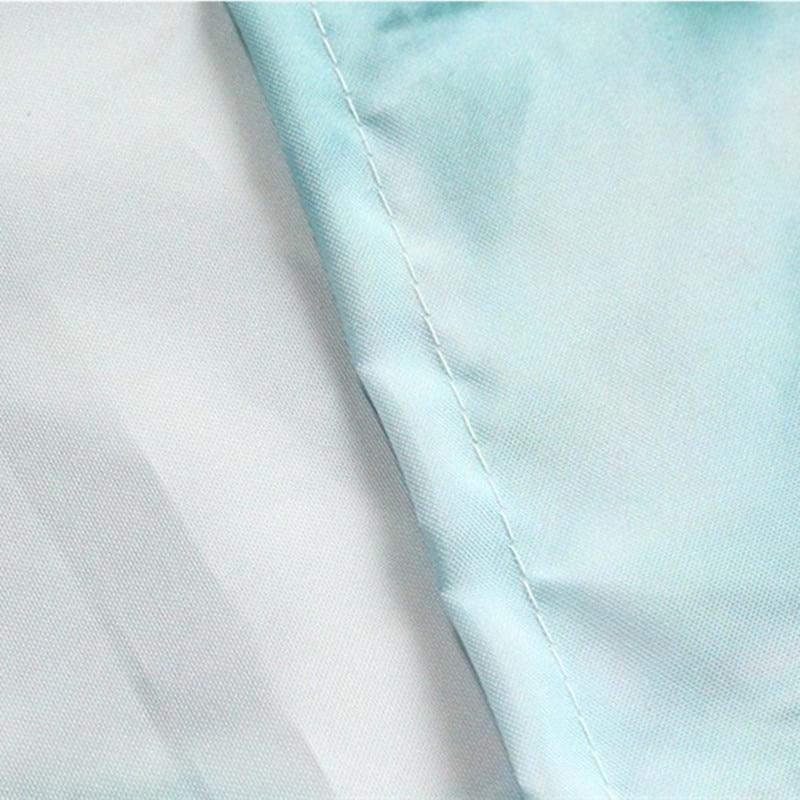 Rideaux de douche de bande dessinée de haute qualité polyester - Marchandises pour la maison - Photo 5
