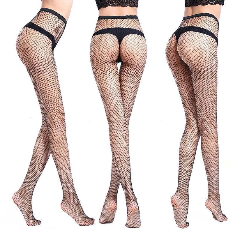Eksootilised sukkpüksid
