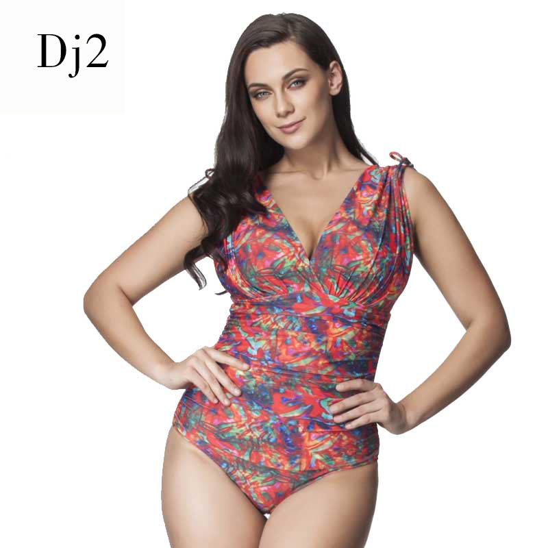 2017 Hot Sale Women Plus Size Swimwear Brazilian Style Swimming Bathing Suit Female Lady Beach Swimsuit Monokini Plus Size 5XL iahead men boots genuine leather flats new casual shoes lace up warm winter boots men plus size 38 48 rain shoes men mh586
