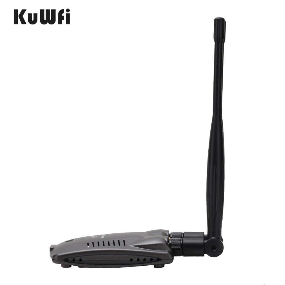 Blueway N9100 Beini беспроводной USB Wifi адаптер 150 Мбит/с Ralink 3070L увеличение компьютерного сигнала сетевая карта с 2 * 7dBi антенной