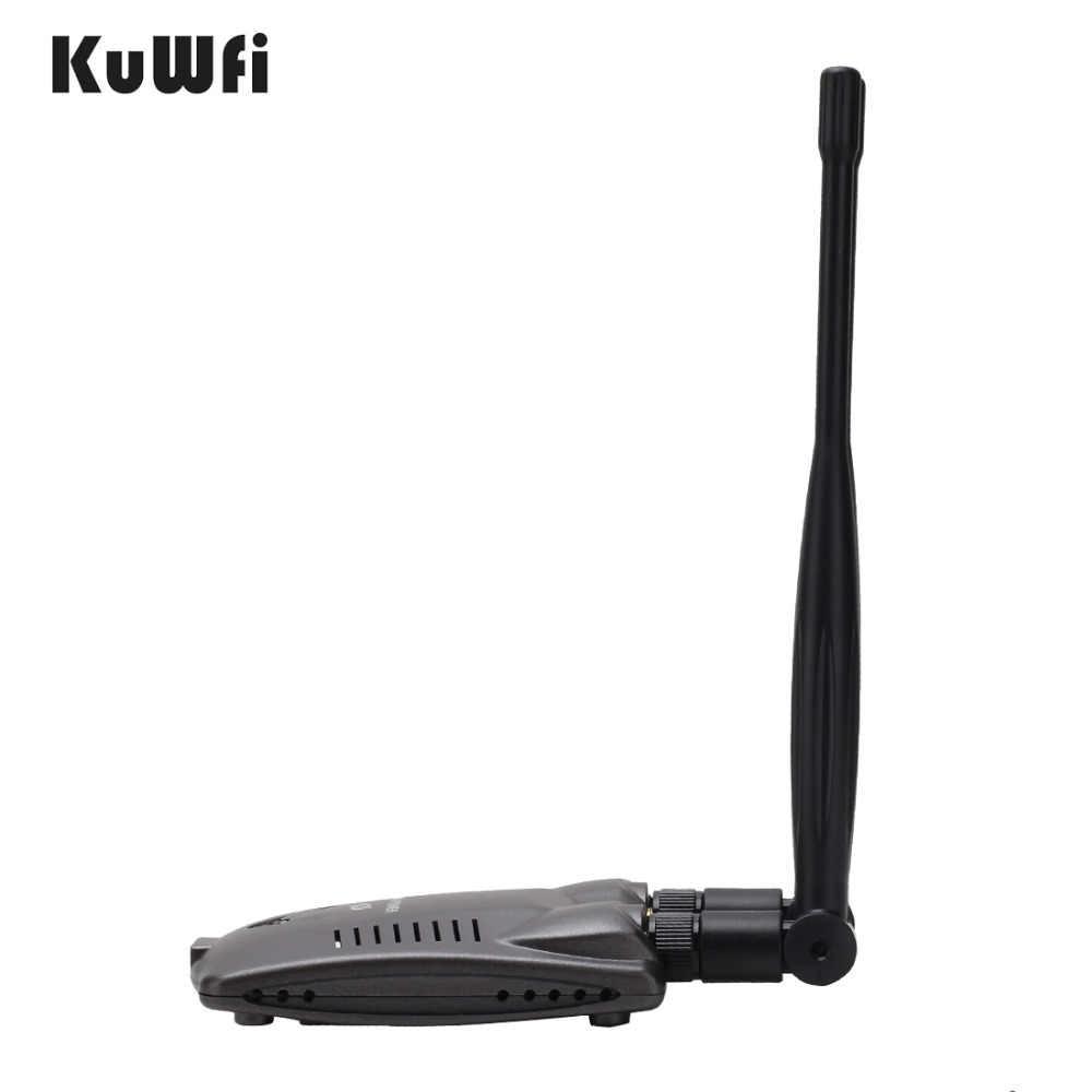 Blueway N9100 Beini אלחוטי USB Wifi מתאם 150Mbps Ralink 3070L להגדיל מחשב אות כרטיס רשת עם 2 * 7dBi אנטנה