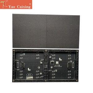 Image 5 - Бесплатная доставка, P5 комнатный rgb smd2121, черные модули, точечная матрица, светодиодные экранные панели, настенная видеопанель для фиксации