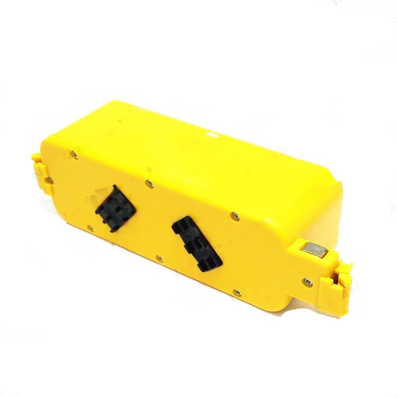 NI-MH 14.4V 3500mAh Replacement Battery Pack For iRobot Roomba 400 Series 400,405,410,415,416,418,4232,4150,4170,4188,4130 MTX replacement 3 7v 3500mah battery pack with back case for lg optimus 2x p990 p993