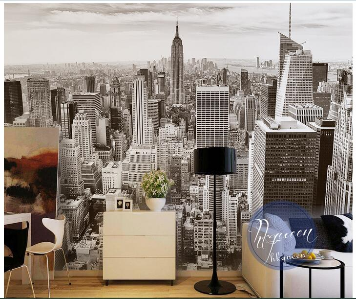 3d wallpaper custom photo non-woven mural picture European urban architecture 3d murals wallpaper room decoration wallpaper custom photo 3d wallpaper non woven mural 3d wall murals wallpaper for living room european watercolor roses decoration painting