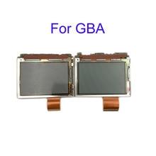 ใช้ต้นฉบับ 32Pin 40pin LCD Len สำหรับ Nintendo gameboy ADVANCE GBA ซ่อมจอ LCD