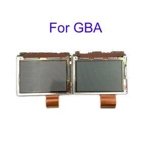 Image 1 - Original Used 32pin 40pin LCD Display Screen Len Replacement for Nintendo gameboy advance for GBA LCD Screen Repair