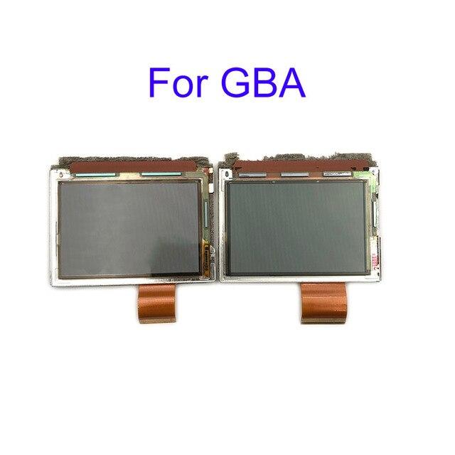 Original Used 32pin 40pin LCD Display Screen Len Replacement for Nintendo gameboy advance for GBA LCD Screen Repair