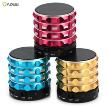 2017 HOT Portable mini K2 Column Bluetooth Speaker Support TF Card FM Radio For smart phones PC laptop Sound Box