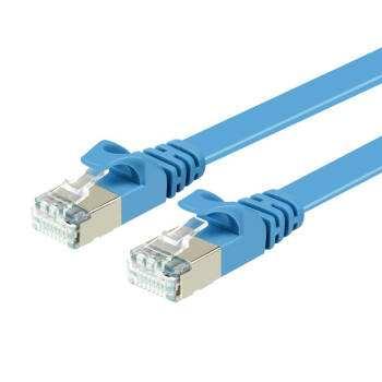 Die Gigabit kabel ist über sechs arten von high-speed haushalt computer router, und die überwachung linie ist fertig 251020 meter.