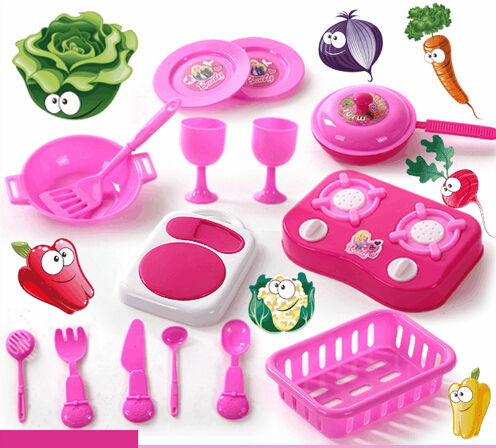 Play Kitchen Dishes popular toy dishes-buy cheap toy dishes lots from china toy dishes