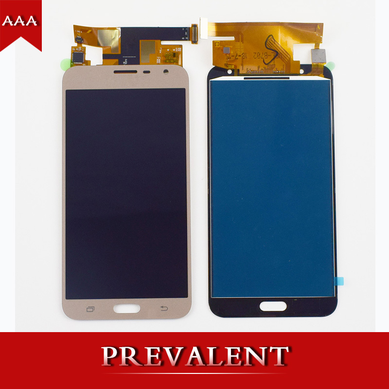 LCD Display Panel + Touch Screen Digitizer Sensor Glass Assembly For Samsung Galaxy J7 Neo J701F J701M J701