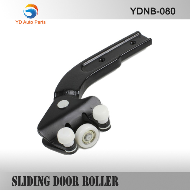 YD FOR MERCEDES VITO W639 CAR SLIDING DOOR GUIDE ROLLER RIGHT SIDE BOTTOM *NEW*