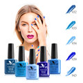 #61508 CANNI Nail Gel Polish VENALISA Gel Polish Blue Series