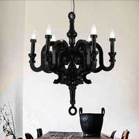 D700mm White Wood Chandelier Lamp Chandelier Suspension Hanging Light Free Shipping