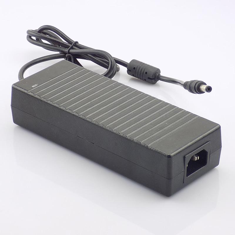 все цены на  DC 12V 8A AC 100-240V Power Supply for CCTV Camera LED Strip Adapters Power Plug Adaptor 5.5x2.1mm  онлайн