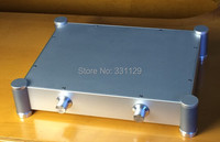 Breeze Audio Preamp Chassis Tune Amp Full Aluminum Chassis Bz4307p