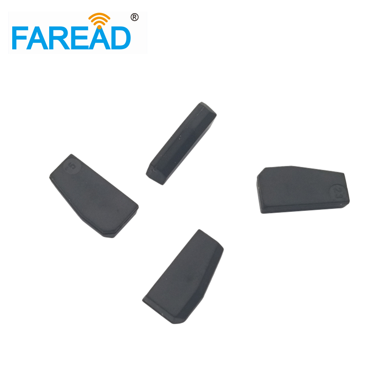 X10pcs Free Shipping Car Key Chips New Transponder Chip G Chip 80bit Carbon(TP34) For Toyota