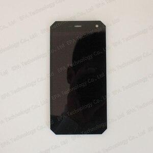 Image 2 - Nomu S10 液晶ディスプレイ + タッチスクリーンアセンブリ 100% オリジナル new スクリーンデジタイザガラスパネルの交換 nomu S10 プロユニバーサル