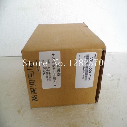 [SA] New original authentic special sales drive VFD002L21A DELTA spot[SA] New original authentic special sales drive VFD002L21A DELTA spot
