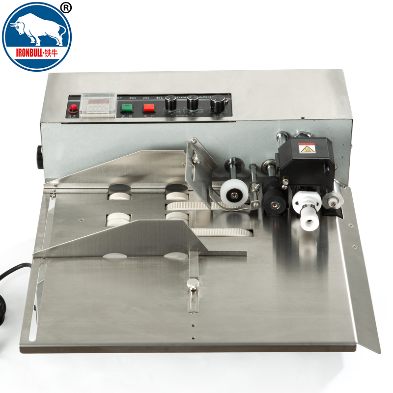 MY380F automatyczne kody daty ważności maszyna drukująca - Maszyny do obróbki drewna - Zdjęcie 6