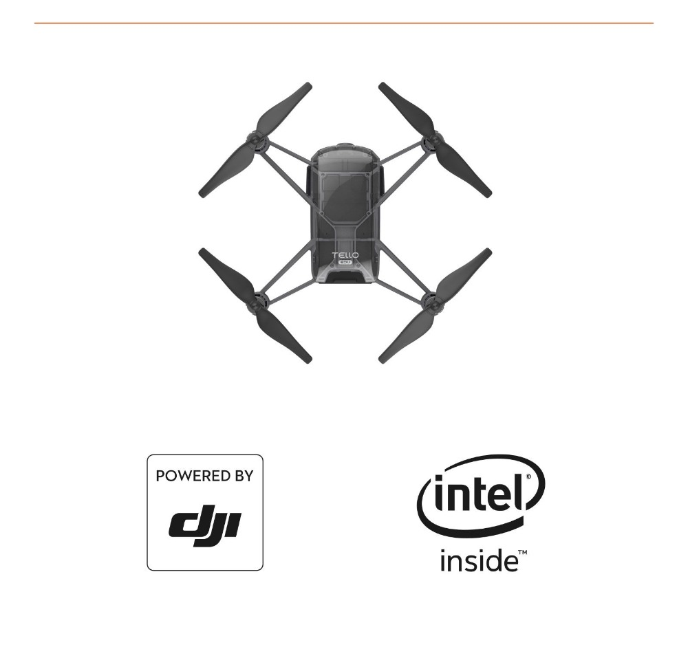 DJI Tello EDU GameSir T1d Controller DJI MiNi Drone RC Quadcopter With 720  P Camera FPV Drone Perform flying stunts