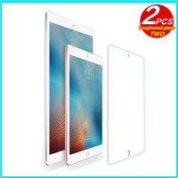 HUWEI Tempered Glass Membrane For Apple IPad Pro 9 7 Steel Film Tablet PC Screen Protection