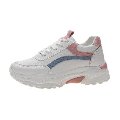 Chaussures 1 2019 De Designer Décontractées Personnalisé Nouvelle Plates Femmes Qualité Zapatillas Confortables Deporte On0P8wk