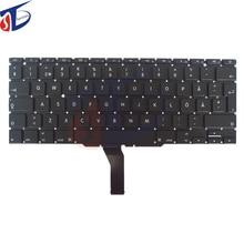 "10pcs/lot NEW A1370 A1465 Sweden Swedish SW SD FI Keyboard For Apple Macbook Air 11"" Sweden Finland Keyboard 2011-2015year"