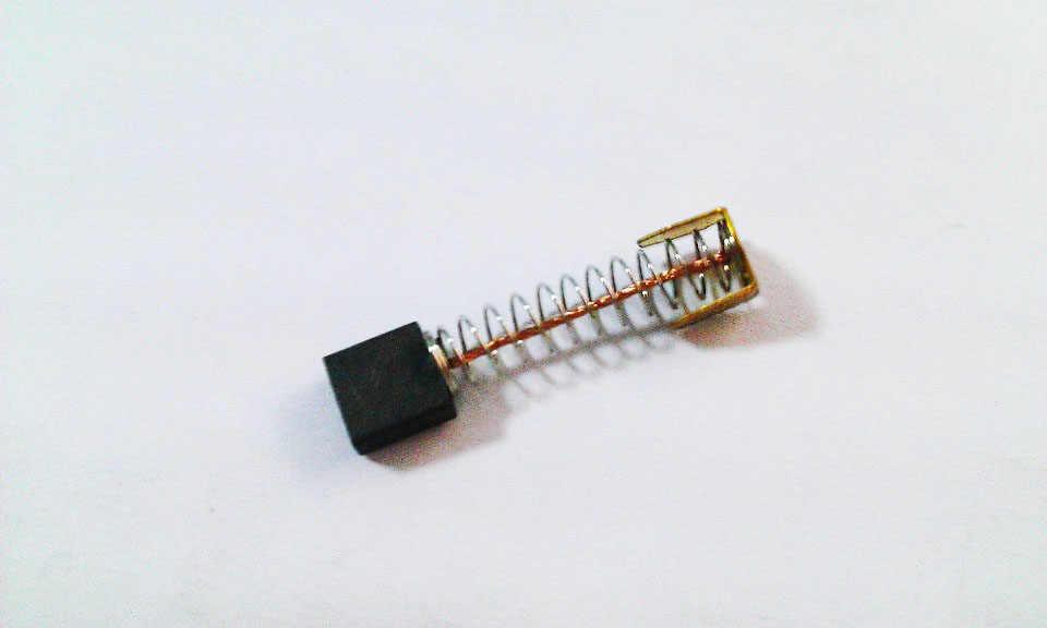 100% asli Untuk JV3 JV2 JV4 JV22 JV33 JV5 printer bermotor sikat karbon