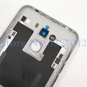 Image 5 - แบตเตอรี่ใหม่โลหะอลูมิเนียมสำหรับ Huawei Honor 6A พร้อมเลนส์กล้อง + ปุ่มปรับระดับเสียง