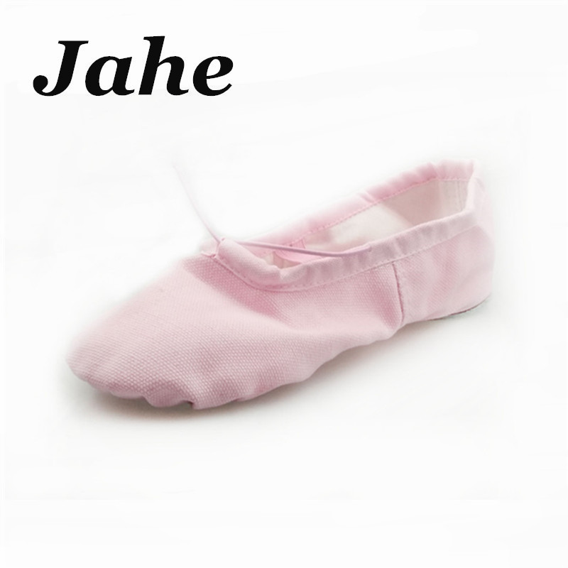 Children Kids Girls ballet shoes Women Ballet Dance Dancing Shoes Soft Flats Ballet Shoes Comfortable Breathable Practice Shoes