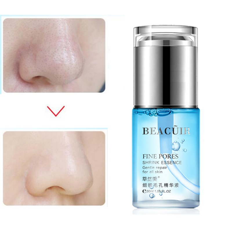 Pregnant Women Facial Beauty Products Pore Tightening Essenc