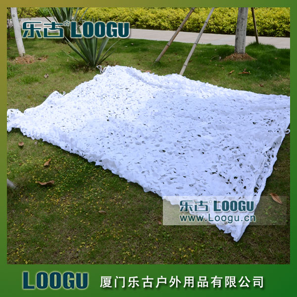 ФОТО VILEAD 2M x 8M (6.5FT x 26FT) Snow White Digital Camouflage Net Military Army Camo Netting Sun Shelter for Hunting Camping Tent
