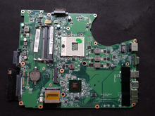 For Toshiba L755 Laptop Motherboard DABLBMB16A0 DDR3 HM65 Fully tested all functions Work Good