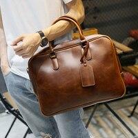 Fashionable Mens 13 3 14 Inch Laptop Bag For Macbook Pro 13 Inch Vintage Laptop Bag