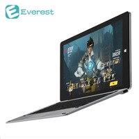 מערכת ההפעלה Windows 10 Chuwi Hi10 כפולה-tablet PC Pro אנדרואיד 5.1 אינטל דובדבן 4 גרם RAM 64 גרם ROM 10.1 Inch 1920x1200 IPS WiFi windows tablet