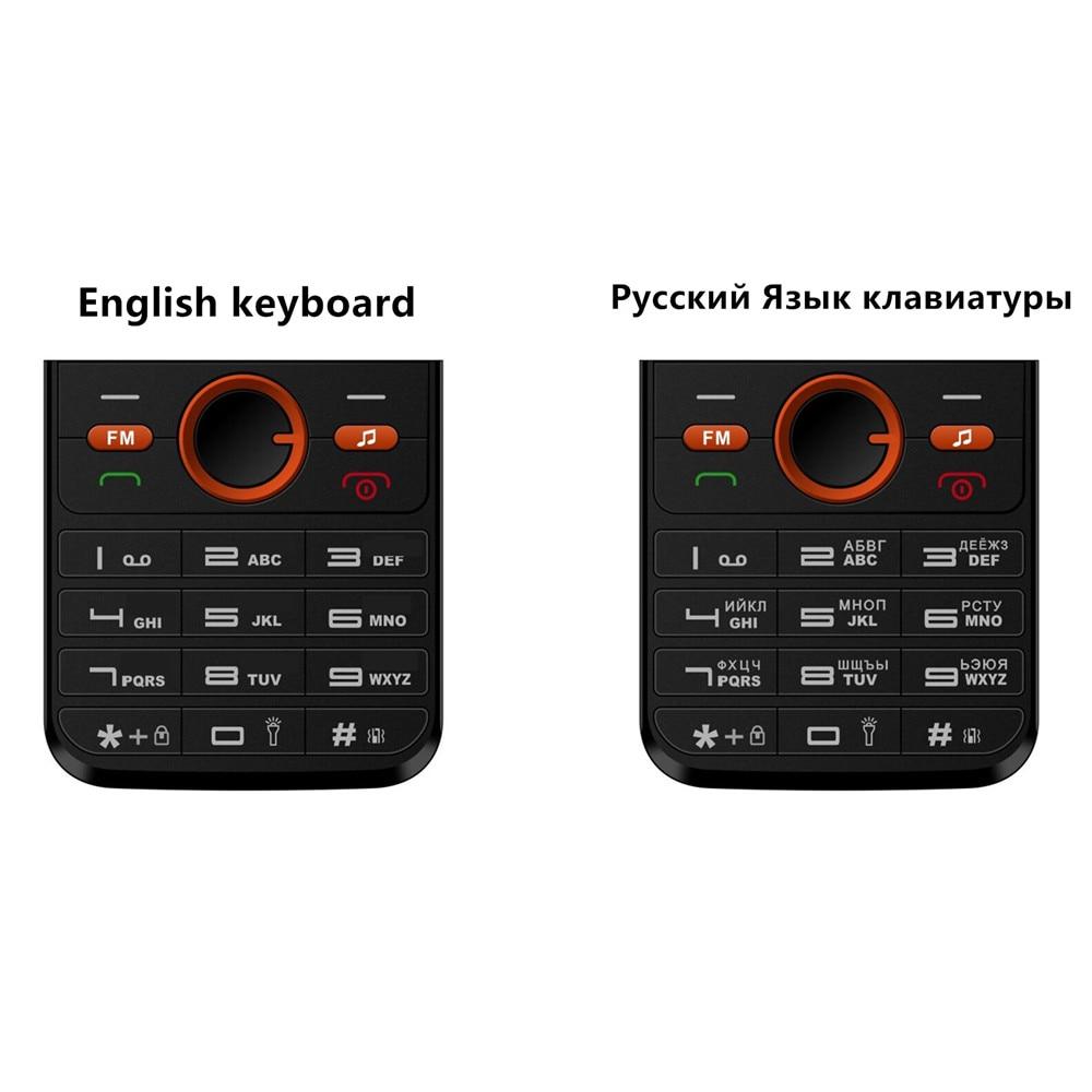 Originele telefoon SERVO V8240 1,77 inch Dual SIM-kaart GPRS - Mobieltjes - Foto 6