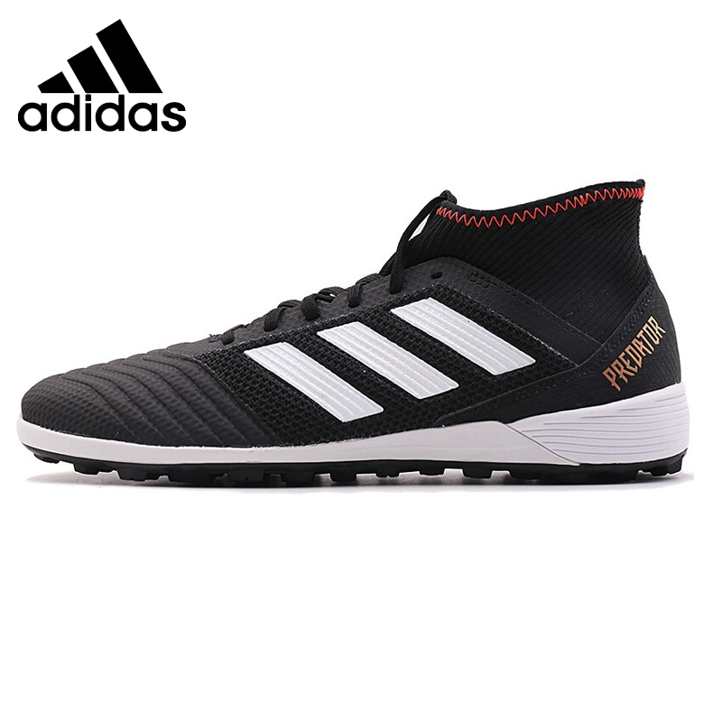 Original New Arrival 2018 Adidas PREDATOR TANGO 18.3 TF Mens Football/Soccer Shoes Sneakers