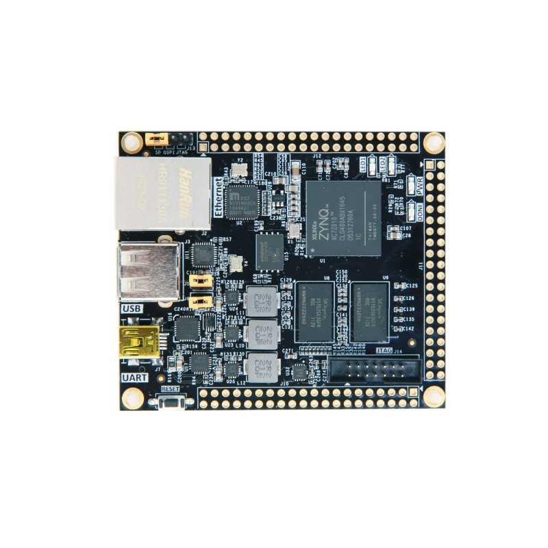 Detail Feedback Questions about Alinx XILINX FPGA Core Board Black