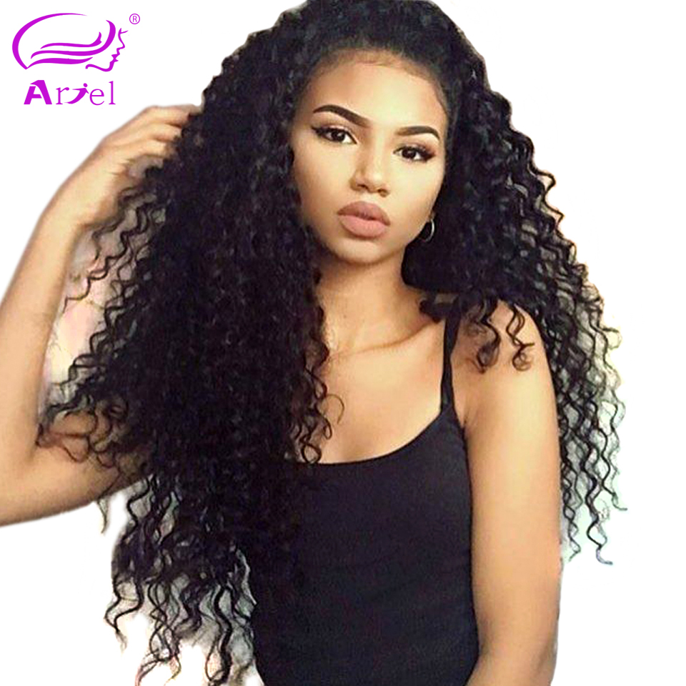 Low Price Ariel Hair Brazilian Deep Wave 1 Bundle 100 Remy Human