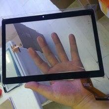 MTCTP-10617 Myslc reemplazo de la pantalla táctil de 10.1 pulgadas tableta de pantalla táctil de cristal digitalizador reemplazo para MEDIADOS