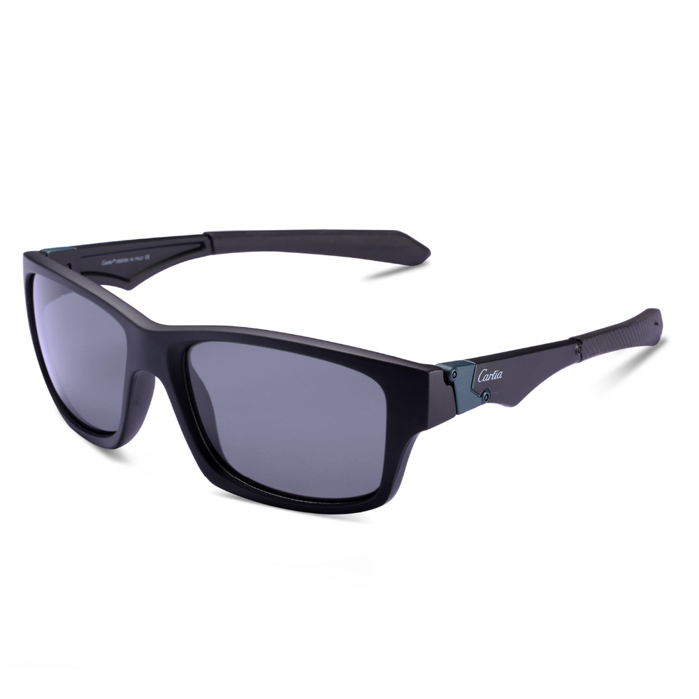 30409e83bcf Carfia TR90 Sports Sunglasses Polarized Driving Glasses for Mens and Womens Cycling  Fishing Ski Golf Baseball Outdoor Running-in Cycling Eyewear from Sports ...