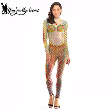 Buy Women Fish Costumes And Get Free Shipping On Aliexpresscom