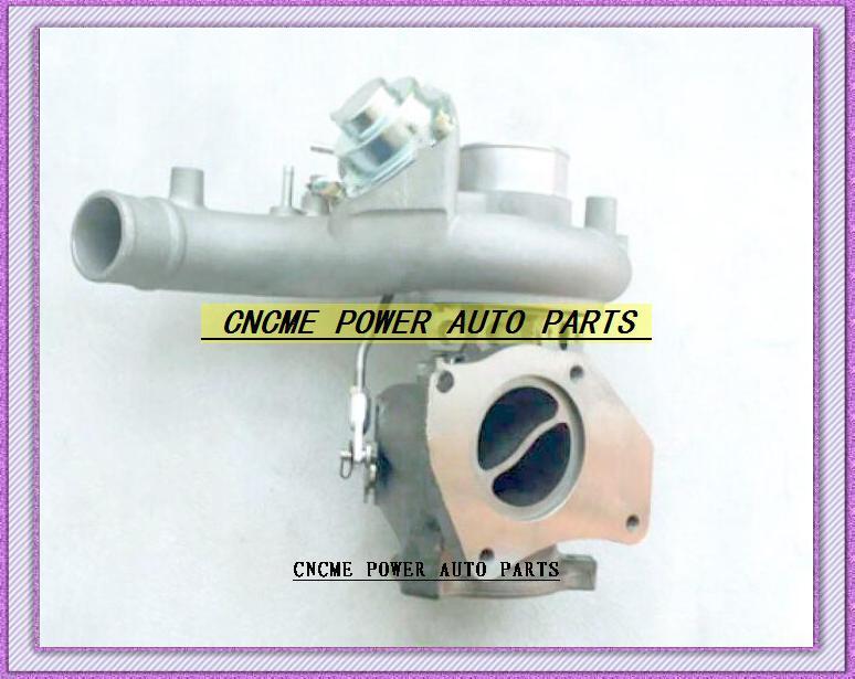 TD04-10T-8.5 49377-07303 4937707301 4937707300 8200396687 Turbo For Renault Avantime Espace Laguna II III F4R 760 794 795 2.0L (3)