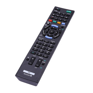 Image 2 - For Sony TV perfect replacement remotes Remote Control Controller tv control remote For Sony TV RM ED047
