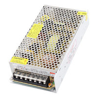 SPD 120W DC 24V 5A 120W Switching Power Supply Driver for LED Strip Light 24V5A 120W