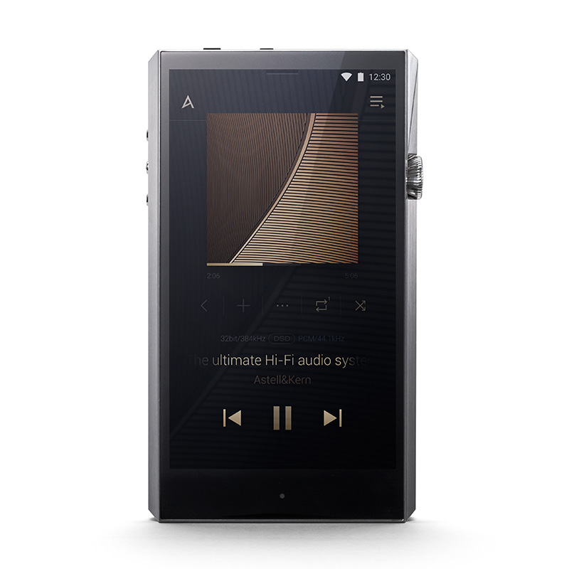 IRIVER Astell & Kern A & ultima SP1000 256G Resolusi Tinggi Audio - Audio dan video portabel - Foto 3