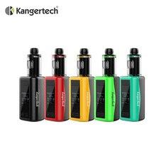 Kanger IKEN Kit 230W IKEN Box MOD Built-in 5100mAh battery with 4ML Tank Kangertech Electronic Cigarette  Kit