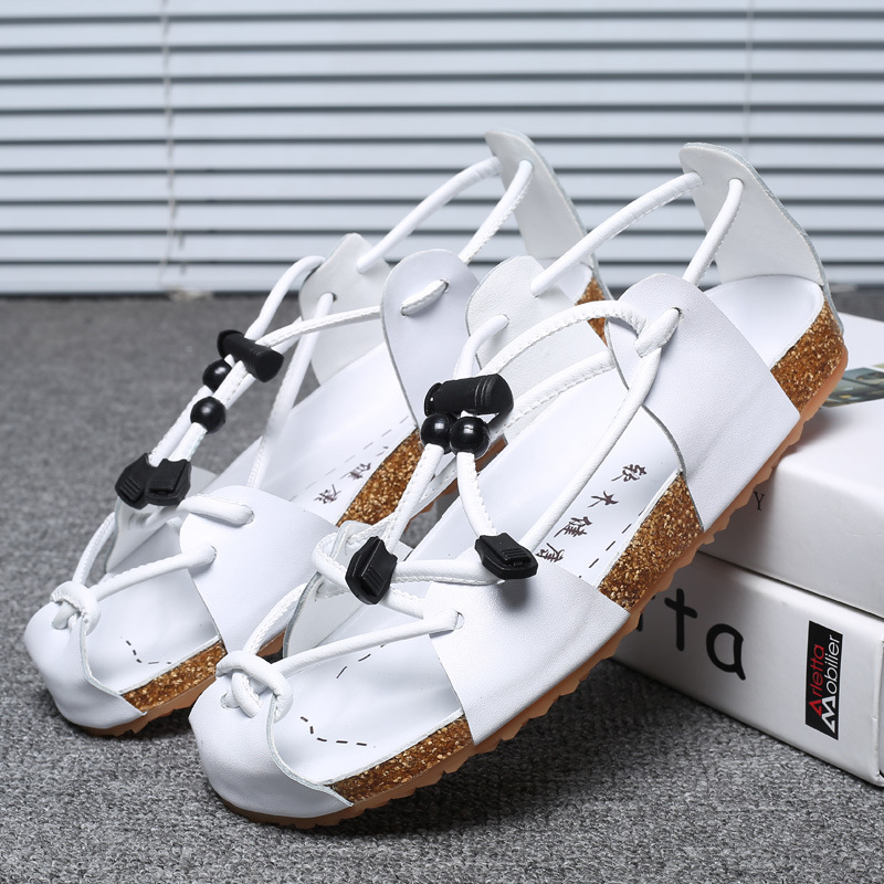 Beach Sandals Men17 New arrived summer sandals men shoes quality comfortable men sandals fashion design casual men sandals shoes