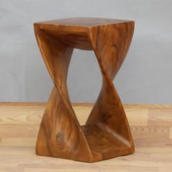 Творческий твердой древесины изменение бытовых обувь стул многофункциональный Гостиная стула угловой стол Трехмерная деревянные корабли